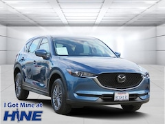 Used 2018 Mazda CX-5 Sport SUV for sale in San Diego, CA