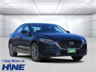 New 2018 Mazda Mazda6 Sport Sedan for sale in San Diego, CA