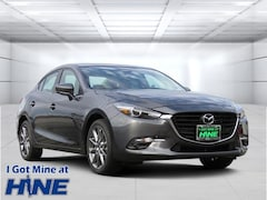 2018 Mazda Mazda3 Grand Touring Sedan in San Diego, CA
