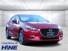 Used 2018 Mazda Mazda3 Touring Sedan for sale in San Diego, CA