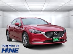 Used 2018 Mazda Mazda6 Signature Sedan for sale in San Diego, CA