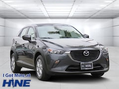 Certified Pre-Owned 2016 Mazda CX-3 Sport SUV for sale in San Diego, CA