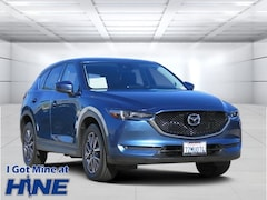 Certified Pre-Owned 2017 Mazda CX-5 Grand Select SUV for sale in San Diego, CA