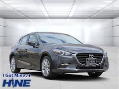 Used 2017 Mazda Mazda3 Touring 2.5 Hatchback for sale in San Diego, CA