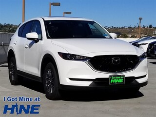 New 2019 Mazda Mazda CX-5 Touring SUV for sale in San Diego, CA