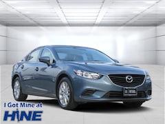Used 2016 Mazda Mazda6 i Sport Sedan for sale in San Diego, CA