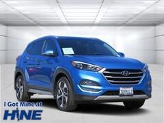 Used 2017 Hyundai Tucson Sport SUV for sale in San Diego, CA