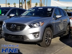 Certified Pre-Owned 2016 Mazda CX-5 Grand Touring SUV for sale in San Diego, CA