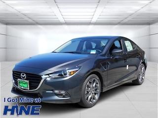 New 2018 Mazda Mazda3 Grand Touring Sedan for sale in San Diego, CA