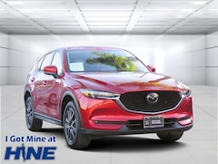 Certified Pre-Owned 2017 Mazda CX-5 Grand Touring SUV for sale in San Diego, CA