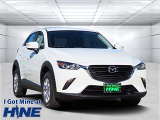 New 2019 Mazda Mazda CX-3 Sport SUV for sale in San Diego, CA