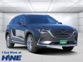 New 2019 Mazda Mazda CX-9 Grand Touring SUV for sale in San Diego, CA