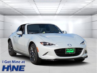 2019 Mazda Mazda MX-5 Miata RF Grand Touring Coupe in San Diego, CA