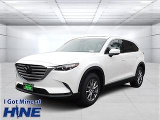New 2019 Mazda Mazda CX-9 Touring SUV for sale in San Diego, CA
