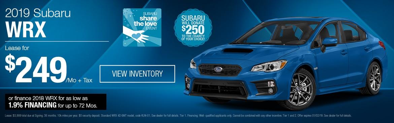 John Hine Temecula Subaru Vehicles For Sale In Temecula 2018