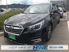New 2019 Subaru Legacy 2.5i Limited Sedan for sale in Temecula, CA