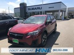 New 2019 Subaru Crosstrek 2.0i SUV for sale in Temecula, CA