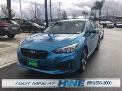 New 2019 Subaru Impreza 2.0i Sport 5-door for sale in Temecula, CA
