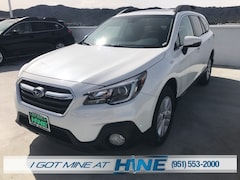 New 2019 Subaru Outback 2.5i Premium SUV for sale in Temecula, CA