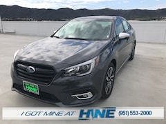 New 2019 Subaru Legacy 2.5i Sport Sedan for sale in Temecula, CA