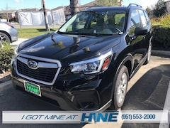 New 2019 Subaru Forester Standard SUV for sale in Temecula, CA