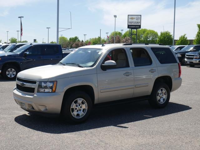 Used 2007 Chevrolet Tahoe For Sale At John Hirsch S