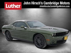 2019 Dodge Challenger SXT AWD Coupe 2C3CDZGG6KH522160 for sale in Cambridge, MN