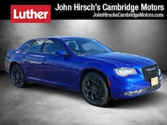 2019 Chrysler 300 S AWD Sedan 2C3CCAGG8KH548540 for sale in Cambridge, MN