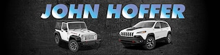 John Hoffer Chrysler Jeep