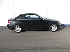 2009 BMW 1-Series 128i Convertible Convertible