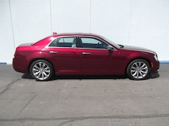 2015 Chrysler 300 C RWD Sedan