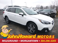 New Subarus in 2019 Subaru Outback 2.5i Limited SUV 1K3314884 Morgantown, WV