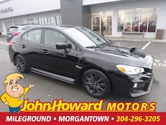 New Subarus in 2019 Subaru WRX Sedan 1K9813052 Morgantown, WV