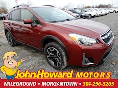 Certified Pre-Owned 2016 Subaru Crosstrek 2.0I Premium CVT SUV JF2GPABC5G8257210 for Sale in Morgantown, WV