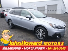 New Subarus in 2019 Subaru Outback 2.5i Limited SUV 1K3314870 Morgantown, WV