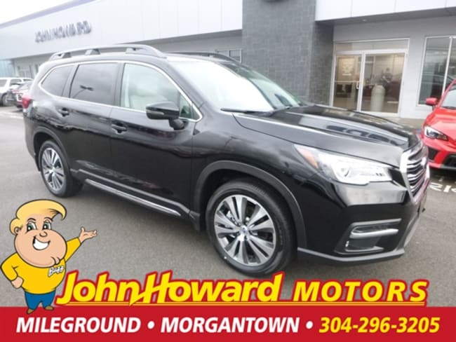 New 2019 Subaru Ascent Limited 7-Passenger SUV Morgantown