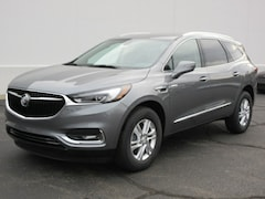 New 2019 Buick Enclave Essence SUV for sale in Paw Paw MI