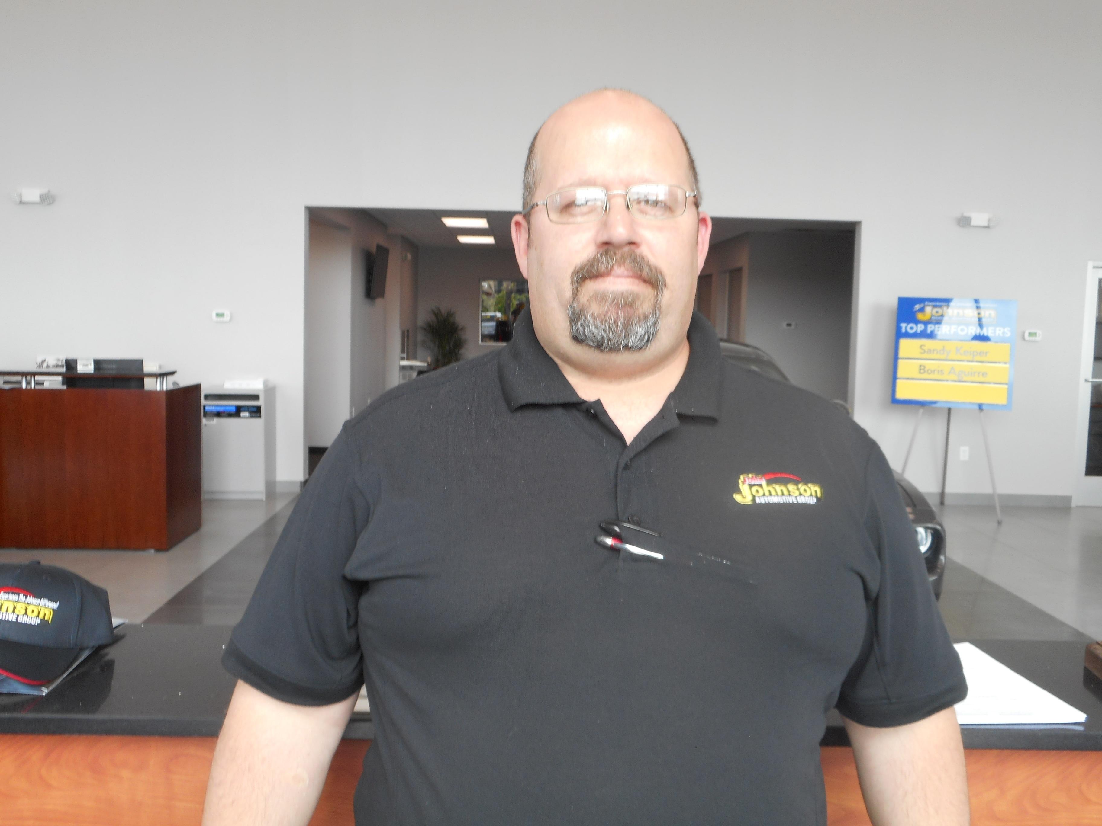John Johnson Dodge >> Commercial Fleet Manager Profile John Johnson Dodge Chrysler Jeep Ram