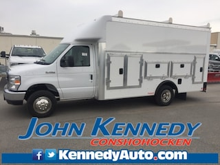 2019 Ford E-450 Cutaway Base Commercial-truck
