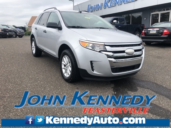 Used 2013 Ford Edge SE Sport Utility Feasterville