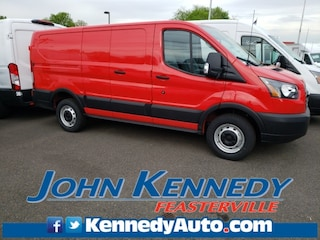 2019 Ford Transit-250 Base w/60/40 Pass-Side Cargo Doors Commercial-truck