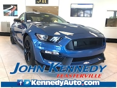 New 2019 Ford Shelby GT350 Coupe Pottstown