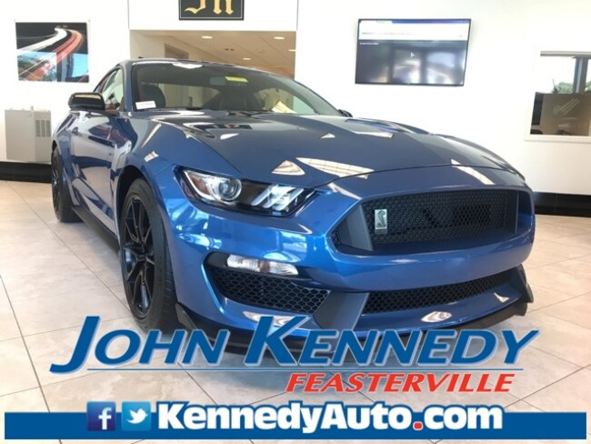 New 2019 Ford Shelby GT350 For Sale or Lease | Feasterville