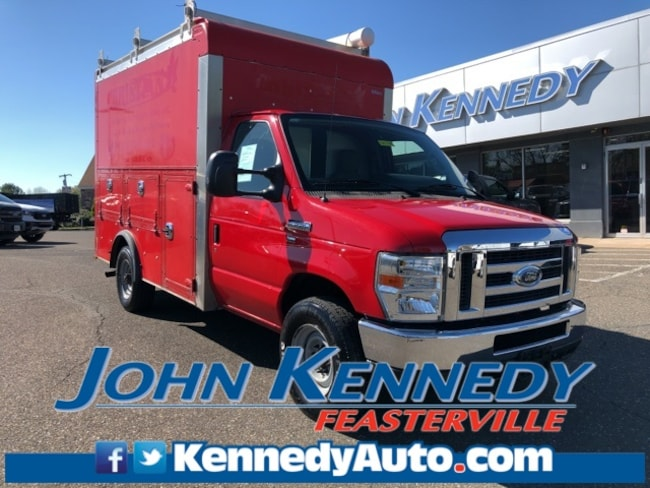 Used 2011 Ford E-350SD Base Feasterville