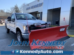 New 2019 Ford F-250 XL Truck Phoenixville