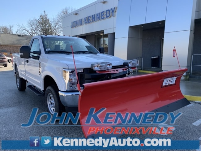 John Kennedy Ford >> New 2019 Ford F 250 For Sale At John Kennedy Ford Phoenixville Vin