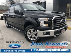 2017 Ford F-150 XLT Truck 4WD