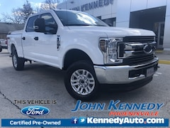 2018 Ford F-250SD XLT Truck 4WD