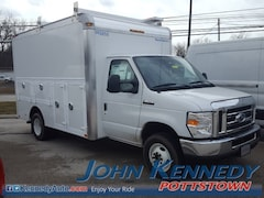 New 2019 Ford E-450 Cutaway Base Commercial-truck Pottstown