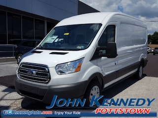 2018 Ford Transit-250 Base w/Sliding Pass-Side Cargo Door Truck